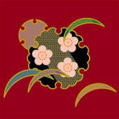 kimonogara